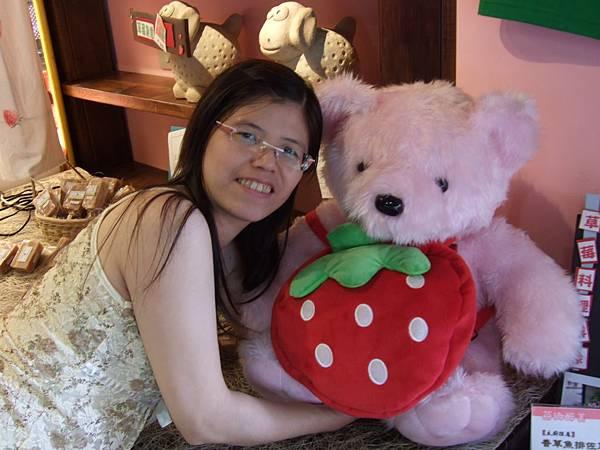大湖酒莊-草莓熊.JPG