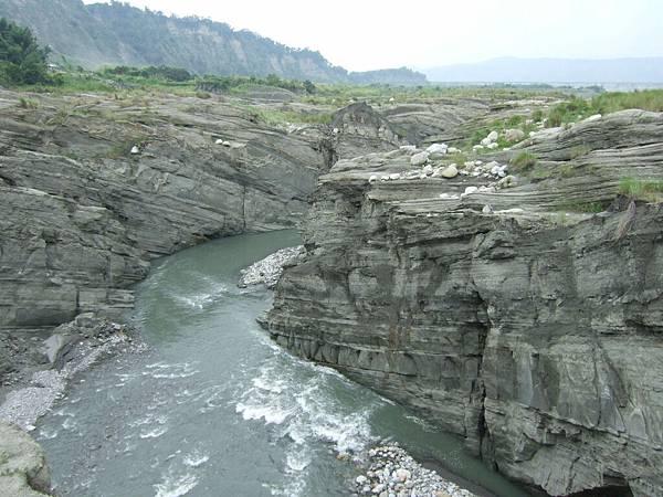 卓蘭大峽谷 (9).JPG