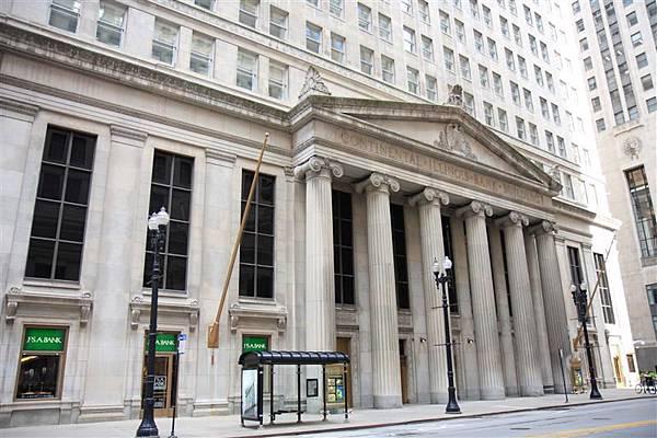 美國聯邦儲備銀行.JPG