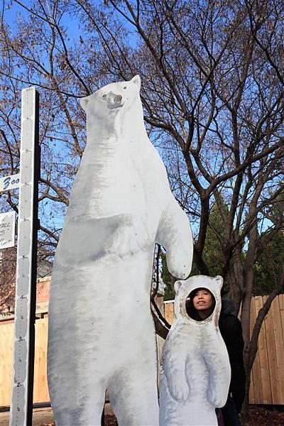 Henry Vilas Park Zoo_Polar Bear.JPG