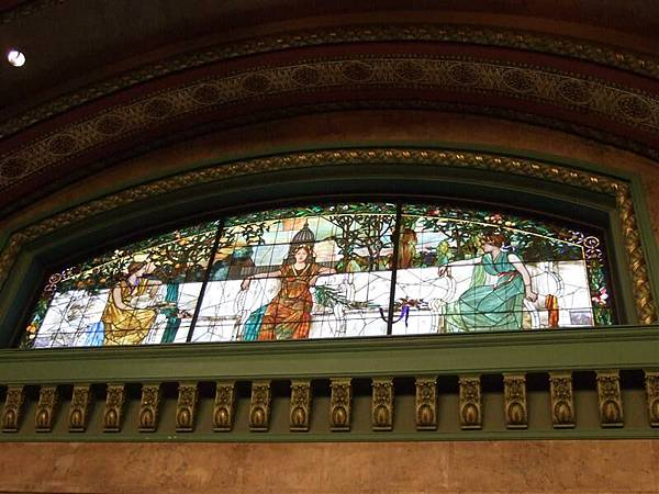 Hyatt Grand Hall_Allegorical Window.JPG