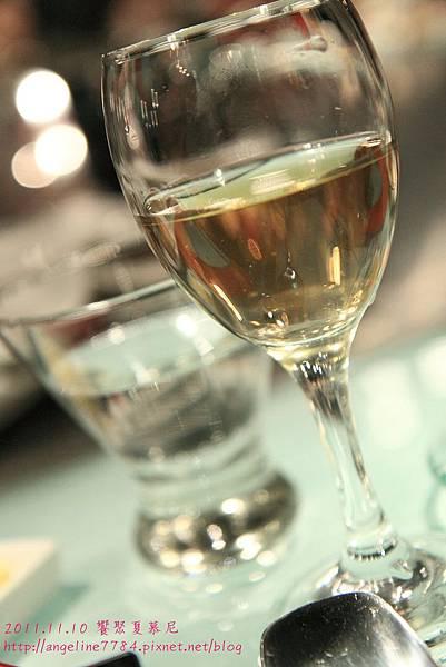 可無限續杯的香檳