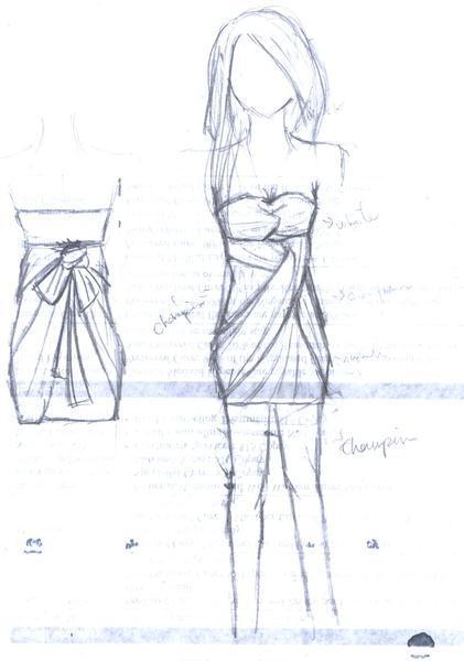 婚禮服飾 - 喜酒1