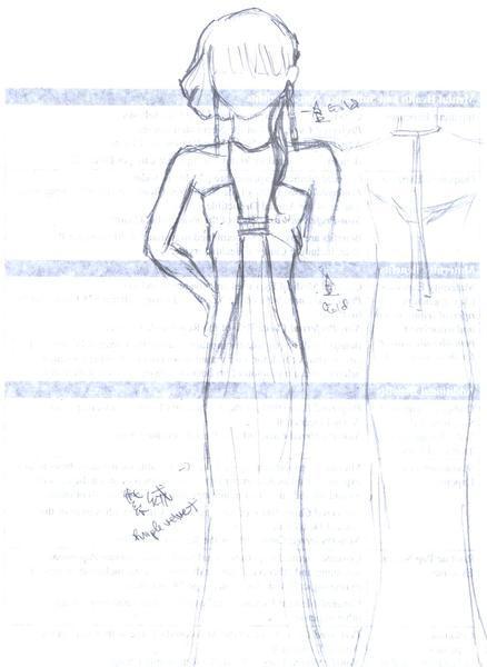 婚禮服飾 - 婚宴2