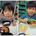 安君兒幼稚園菊組便當日2013.10.31