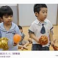 安君兒幼稚園日僑班菊組音樂課
