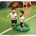 安君兒幼稚園日僑班梅組の体育