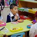 エンジェル幼稚園日僑班櫻組便當日