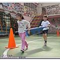 安君兒エンジェル幼稚園桜組体育