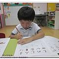 安君兒エンジェル幼稚園桜組上課