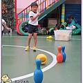 安君兒エンジェル幼稚園櫻組体育