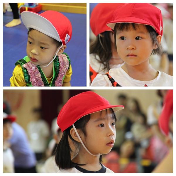2014年安君兒幼兒園日僑班運動會花絮