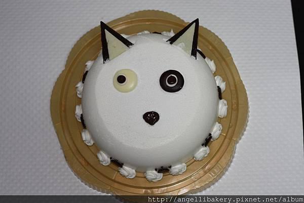 賤狗 【客製化造型蛋糕】