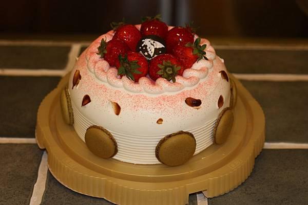 草莓圓舞曲