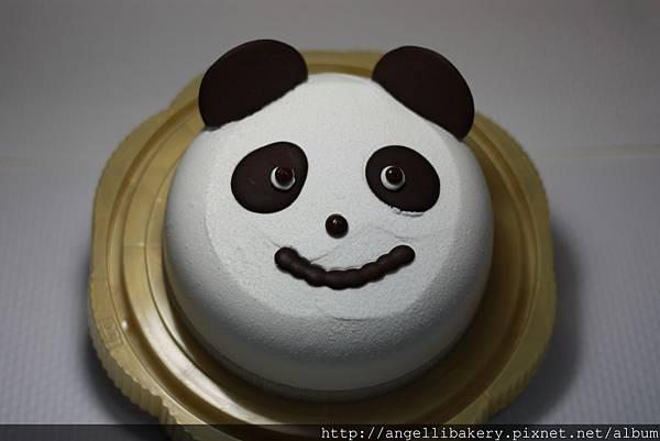 圓圓 【客製化造型蛋糕】
