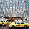 美國曼哈頓華爾道夫飯店