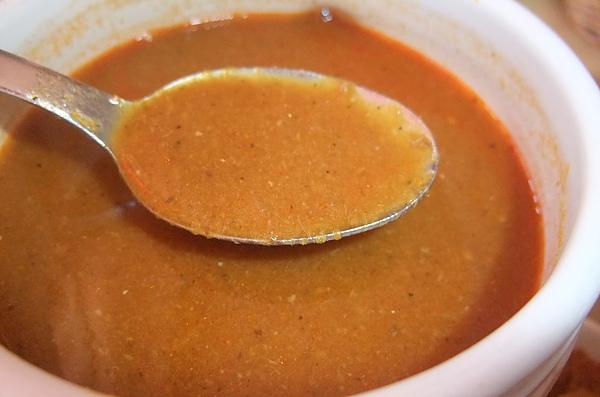 37超濃郁鮮美的魚湯.JPG