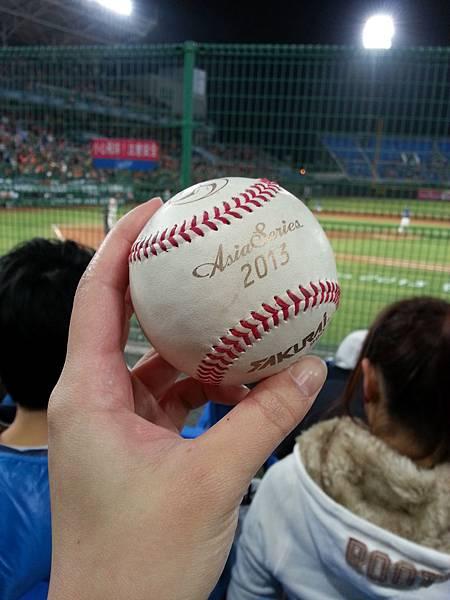 2013亞洲職棒大賽