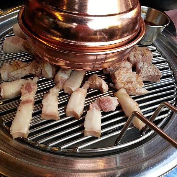哈哈401烤肉
