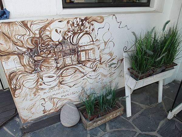Cafe Manolin(카페 마놀린)