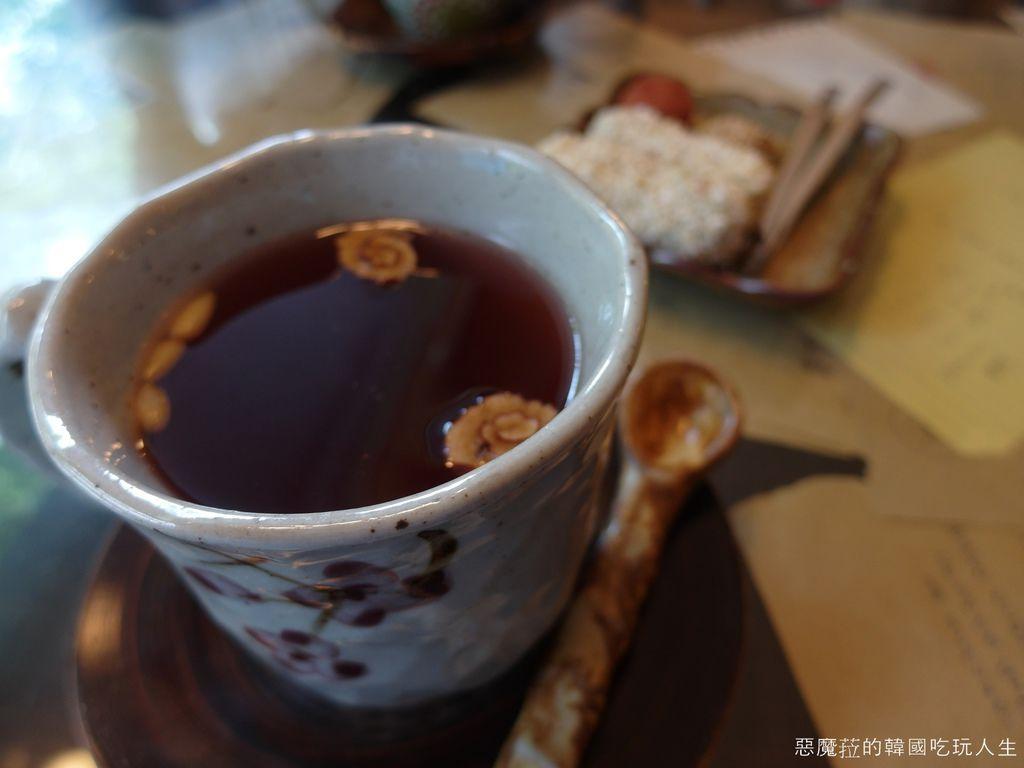 仁寺洞│仁寺洞物語/인사동 이야기 來品味韓茶吧