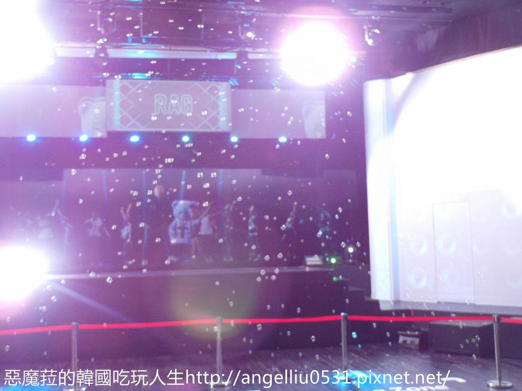 韓國│東大門K-LIVE BigBang G-DRAGON全息圖演唱會