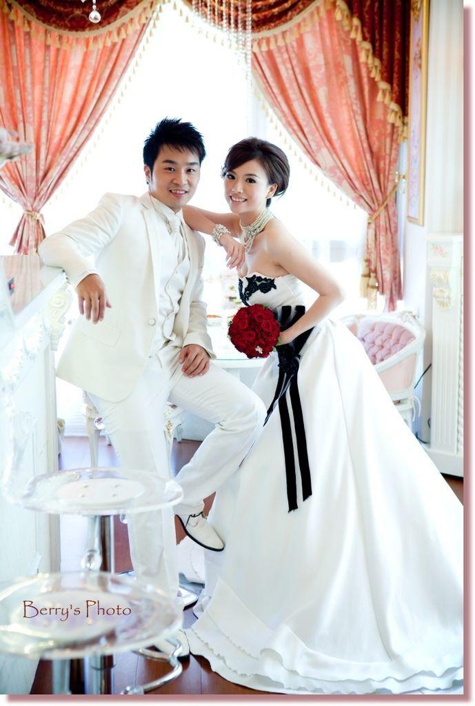 我們結婚吧!3
