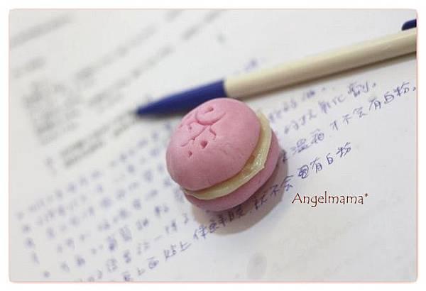 2011.9.7天使媽藝術皂教學學員作品