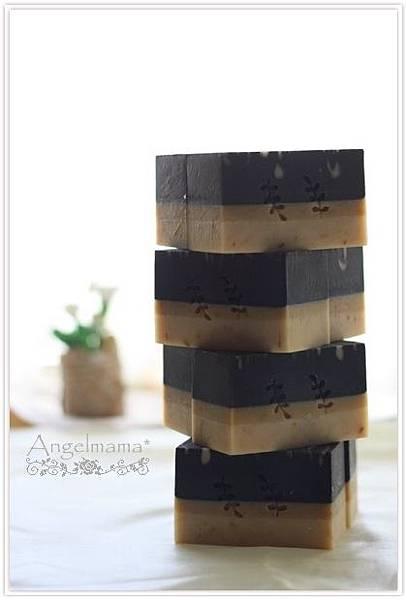黑檀番紅花(母乳皂)04