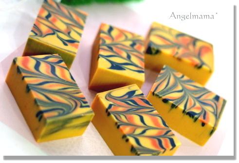紅棕茶樹母乳皂05