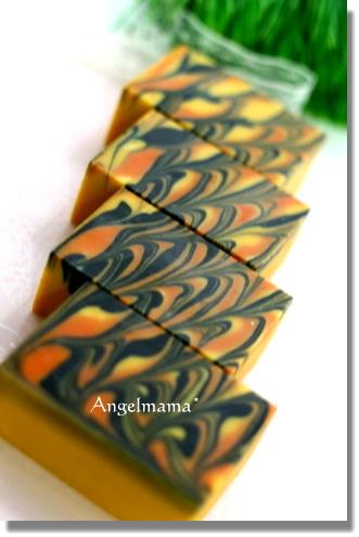 紅棕茶樹母乳皂07