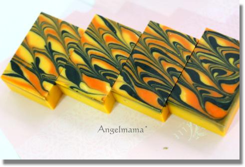 紅棕茶樹母乳皂06