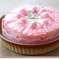 草莓甜心蛋糕皂04