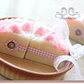 草莓甜心蛋糕皂05