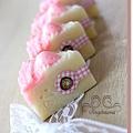草莓甜心蛋糕皂06