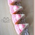 草莓甜心蛋糕皂07