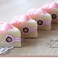 草莓甜心蛋糕皂08