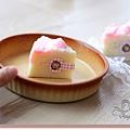 草莓甜心蛋糕皂09