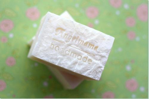 溫和家事皂(香茅精油)01
