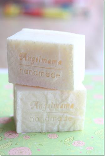 溫和家事皂(香茅精油)03
