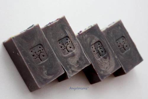 紫草酪梨皂01