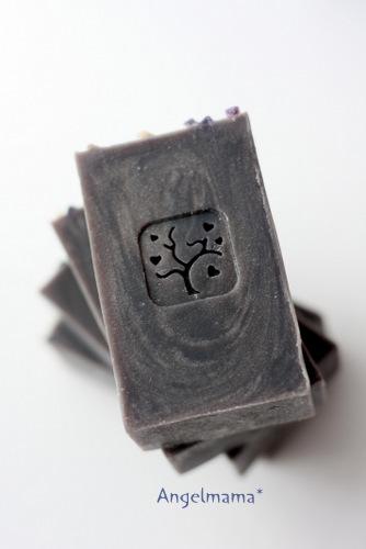 紫草酪梨皂02