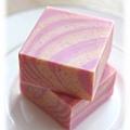玫瑰天竺葵馬賽皂01