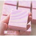 玫瑰天竺葵馬賽皂05