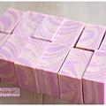 玫瑰天竺葵馬賽皂07