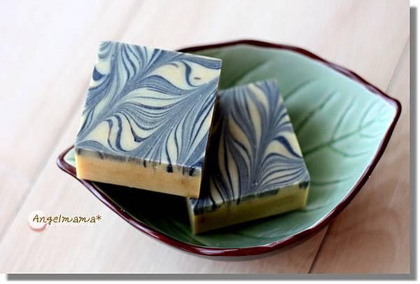 苦橙牛蒡馬賽皂01