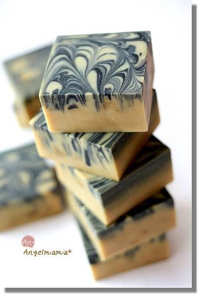苦橙牛蒡馬賽皂05