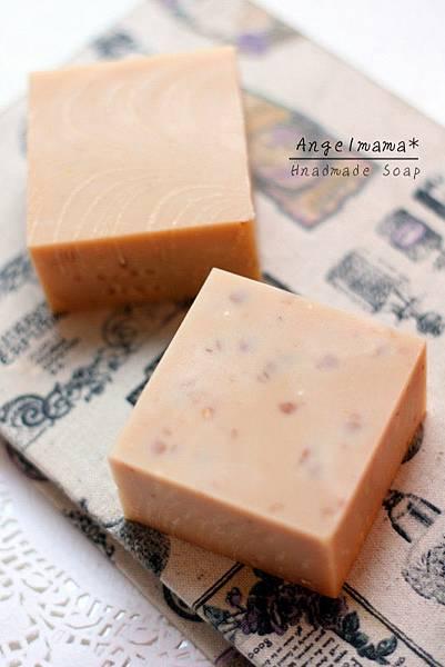 乳木養護皂01