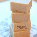 乳木養護皂03