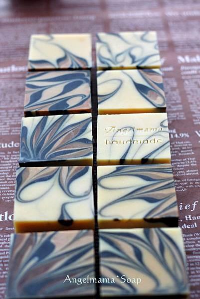 販賣02 澳洲堅果巧克力皂